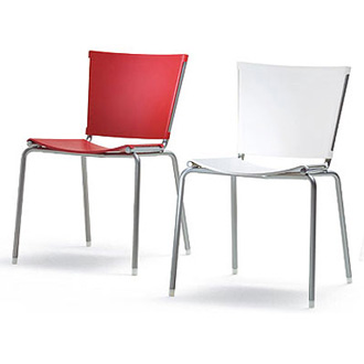 Claudio Dondoli and Marco Pocci Tata Chair