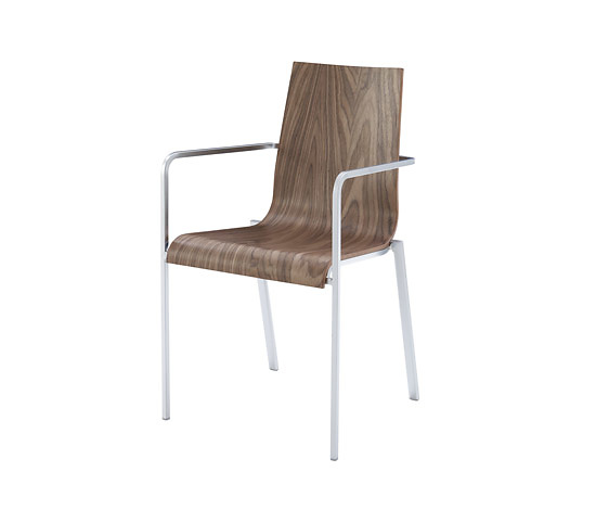 Claudio Dondoli and Marco Pocci Zoe Chair