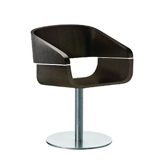 Claudio Dondoli Apple Swivel Chair