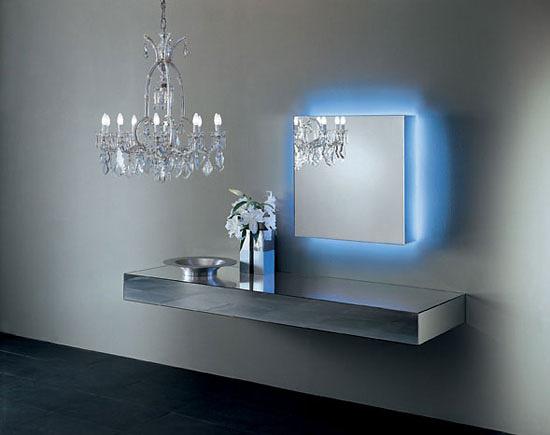 Claudio Silvestrin I Massi Mirror