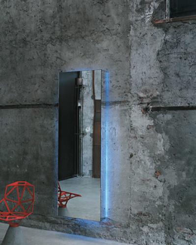Claudio Silvestrin I Massi Specchi Mirror