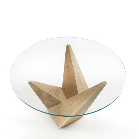 Claudio Bellini Peak Table