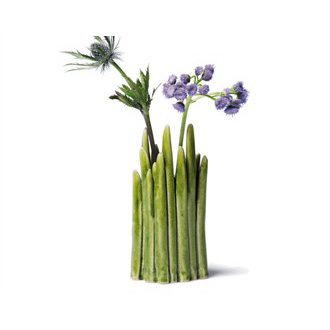 Claydies Grass Vase
