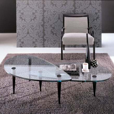 T. Colzani Hago Coffee Table