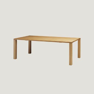 Conde House Europe Forest Table