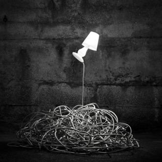 Constantin Wortmann Flapflap° 10 Lamp