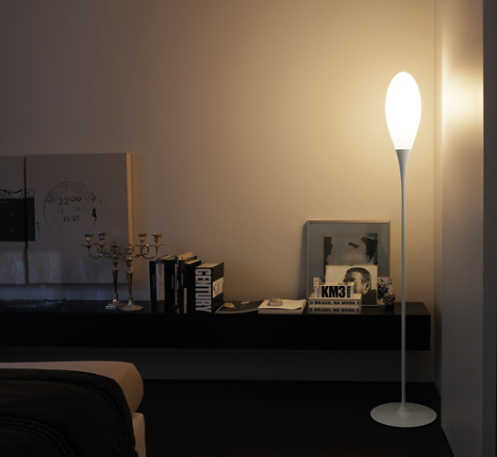 Constantin Wortmann Spillo Floor Lamp