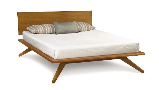 Copeland Furniture Astrid Bed