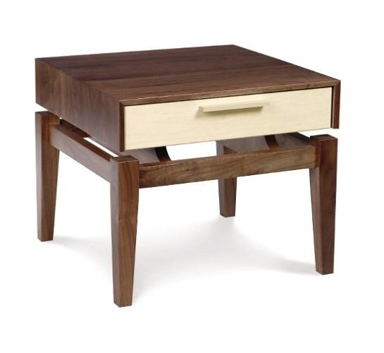 Copeland Furniture Soho Nightstand