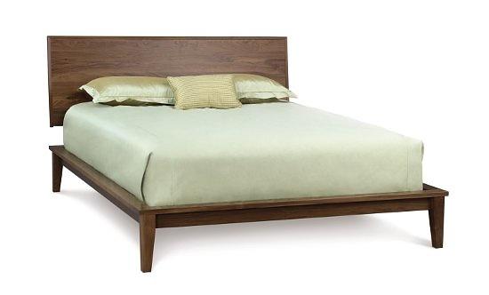 Copeland Furniture Soho Panel Bed