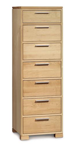 Copeland Furniture Sutton Drawer In Maple