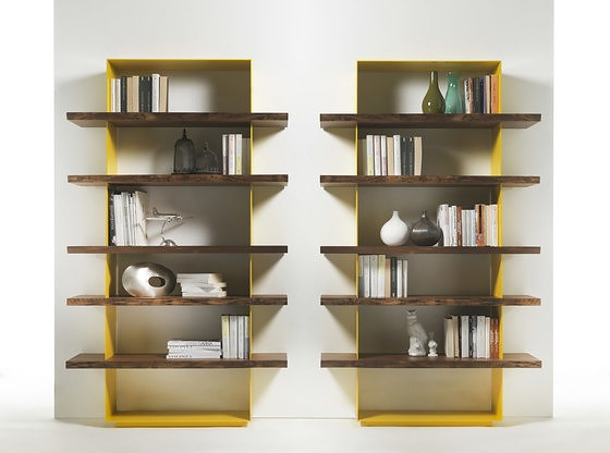 CR&S Riva 1920 Crazy Bookshelf