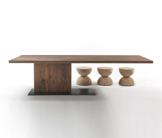 CR&S Riva 1920 Liam Table
