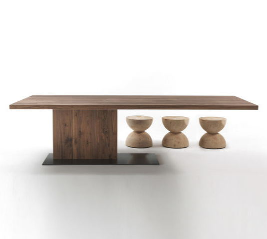 CR&S Riva 1920 Liam Table