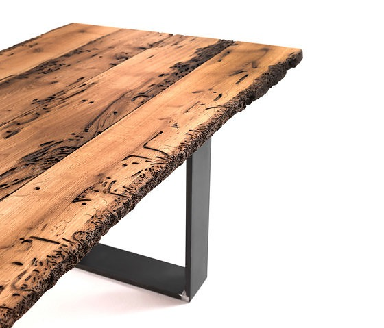 CR&S Riva 1920 Newton Table