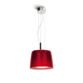 Cristian Malisan Phoenix Suspension Lamp
