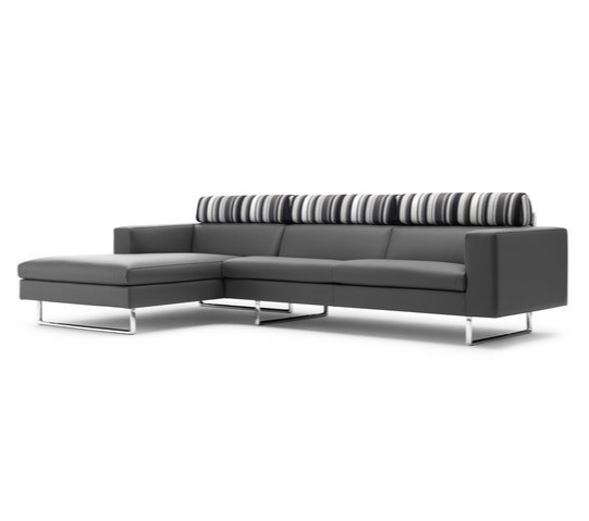 Cuno Frommherz Horatio Sofa