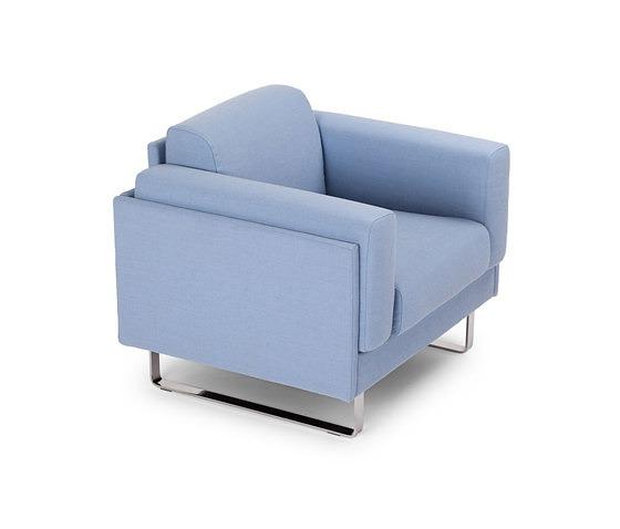 d-FLUX Design Cab Armchair and Sofa