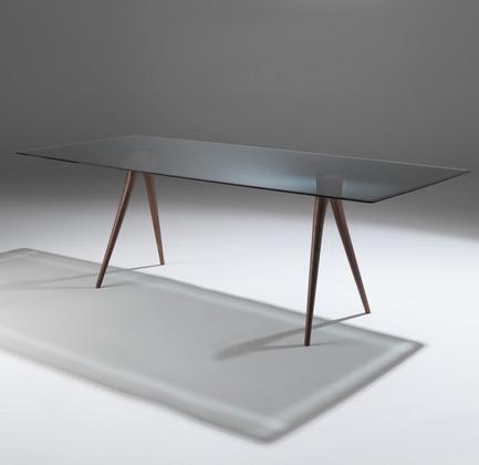 M. & L. Dainelli Balance Table
