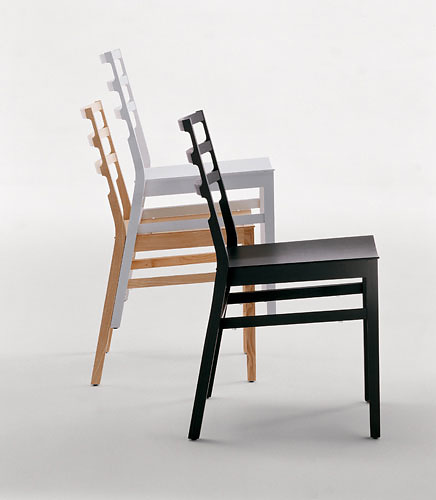 Damian Williamson Spring Chair