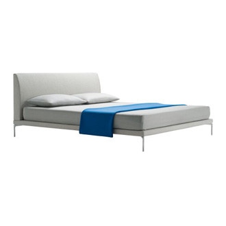 Damian Williamson Talamo Bed