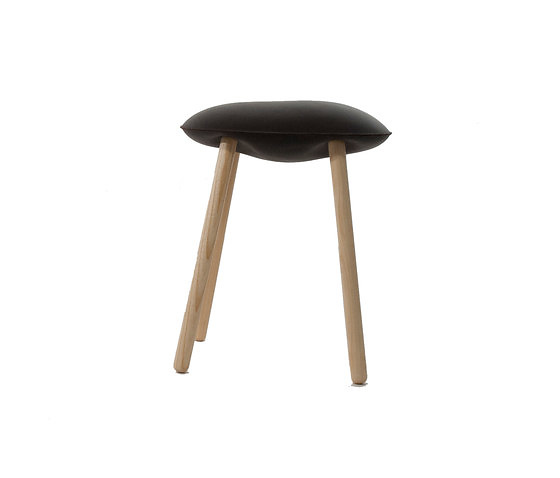 Damien Gernay Bloated Stool Collection