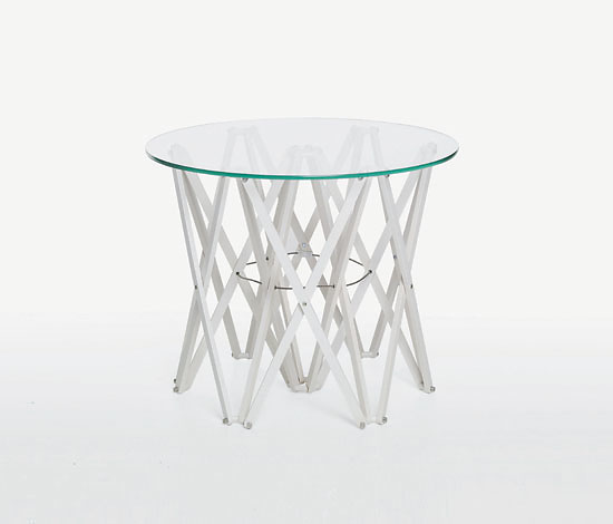 Dan Sunaga Itomaki Table