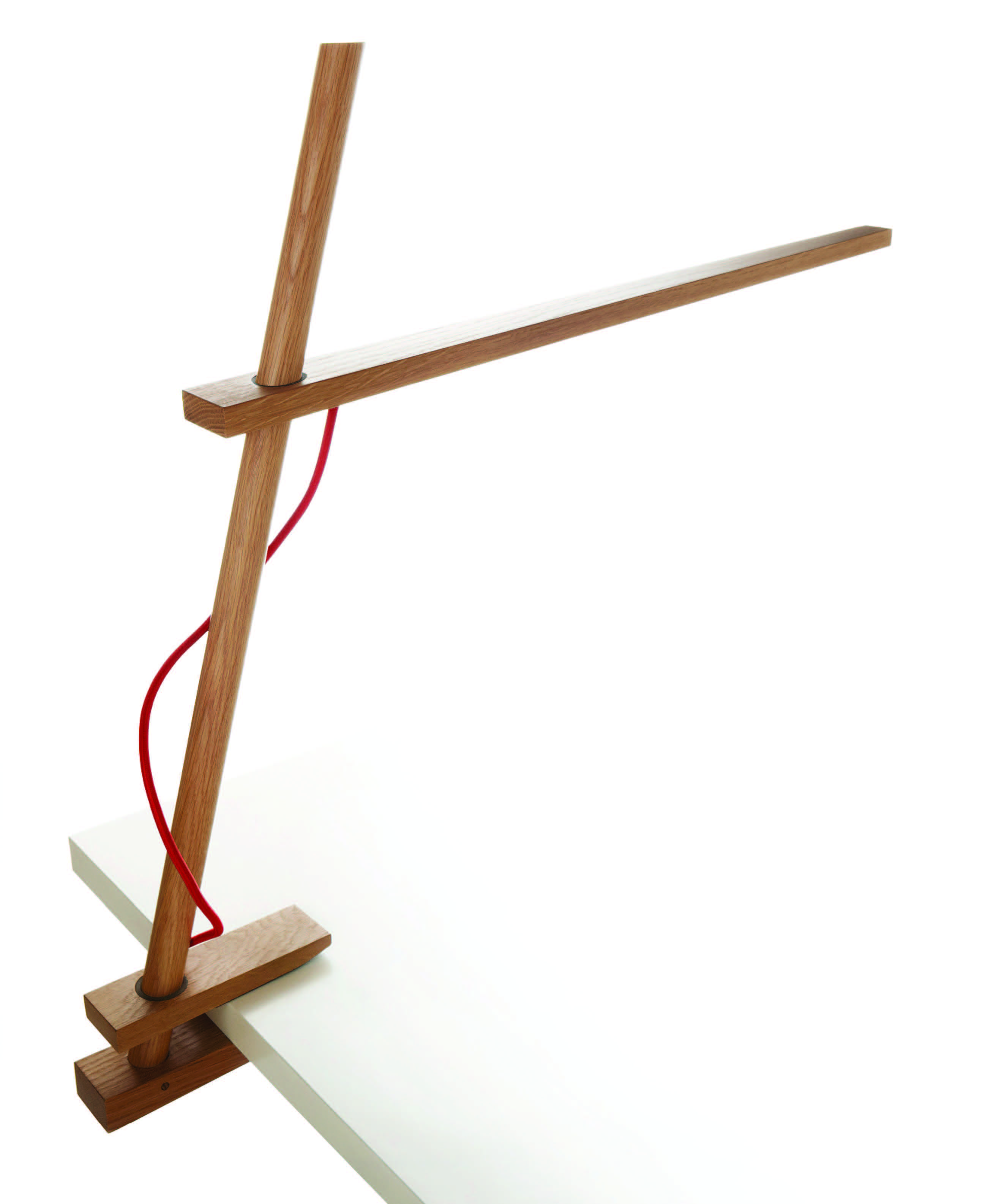 products clamp lamp on desk with base interchangeable architect white home