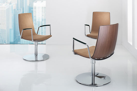 Daniel Figueroa Collection 3D Chairs