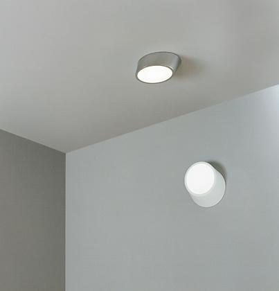 Dante Donegani and Giovanni Lauda Openeye Lamp