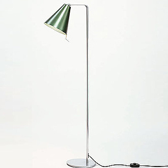 David Chipperfield Home Office Lamp