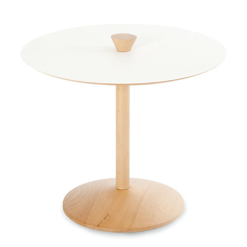 David Dolcini Totem Snoopy Coffee Table