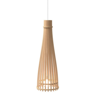 David Trubridge Reed Pendant Lamp