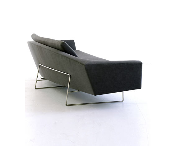 David Weeks Sculpt Sofa