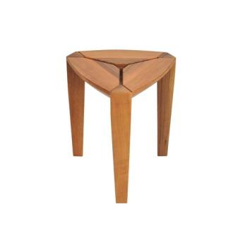 David Cassuto Tripod Table & Stool