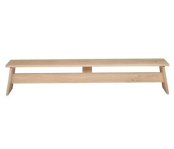 David Chipperfield Dc02 Fawley Bench