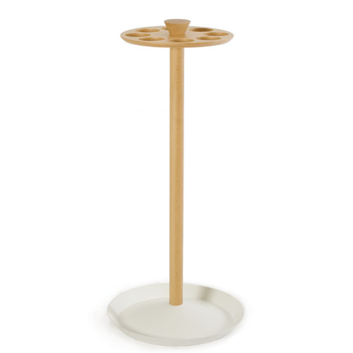 David dolcini totem charlie umbrella stand for Totem stand