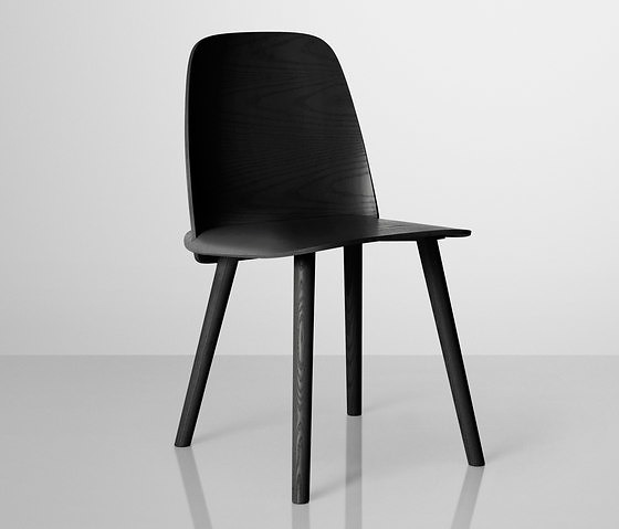 David Geckeler Nerd Chair