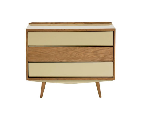 David Hodkinson Fifties Chest Of Drawers