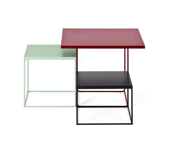 David Löhr Umbra Side Table
