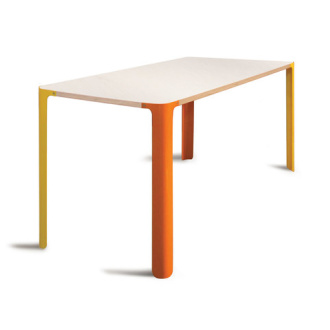 David Trubridge Luup Table