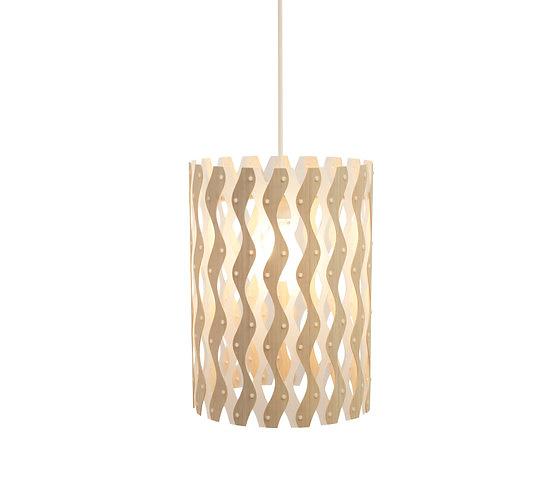 David Trubridge Pequod Pendant Lamp