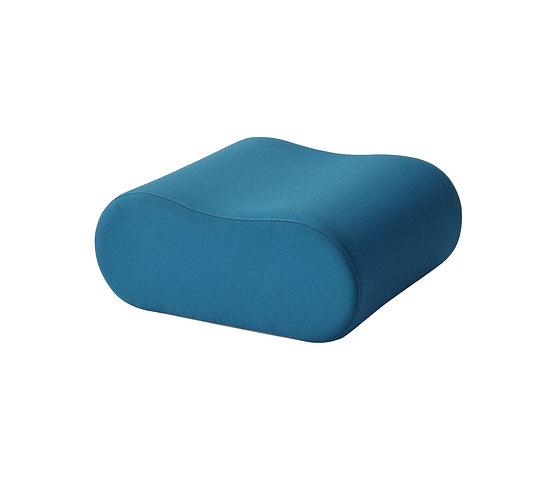 David Trubridge Soft Ruth & Flip Lounge Chairs