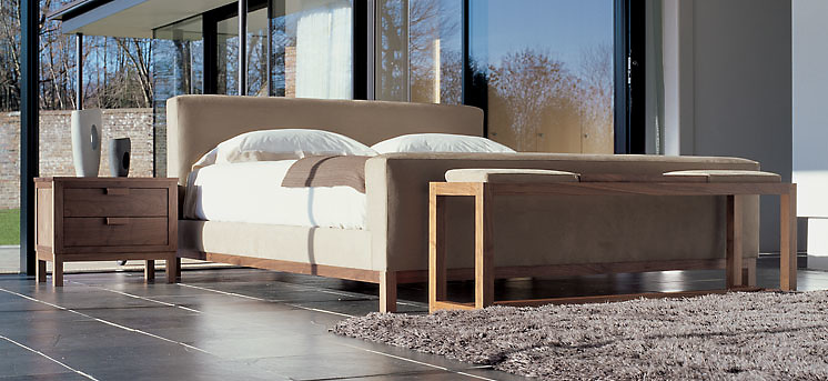 De La Espada Weekend Bed