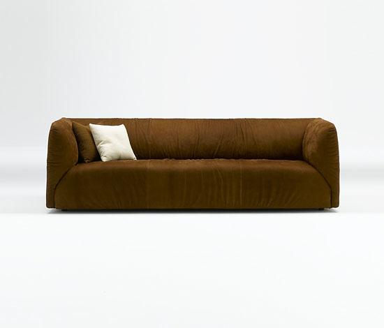De Padova Suite Sofa