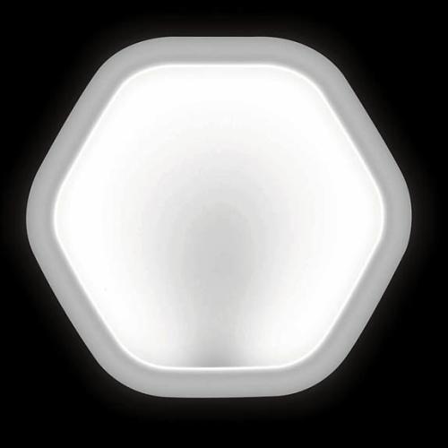 De-Signum Hexagon Wall Lamp