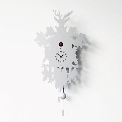 De Padova Cookoo Clock
