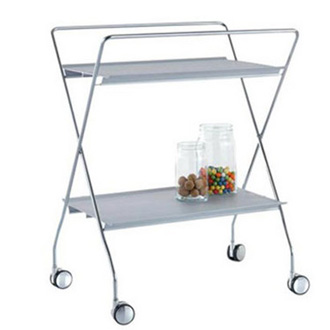 De Padova Folding Trolley