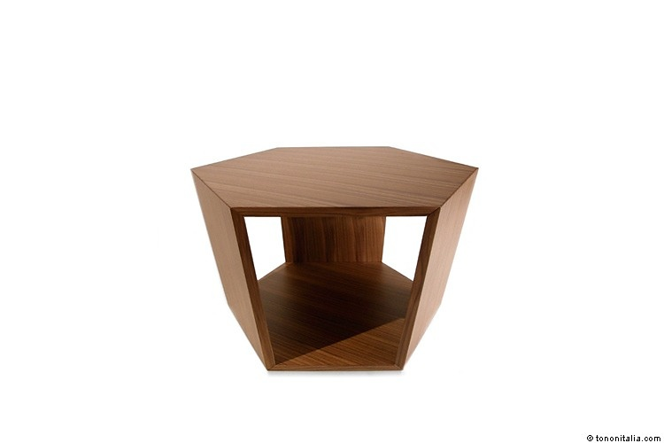 Demackerdesign Diamonds Table