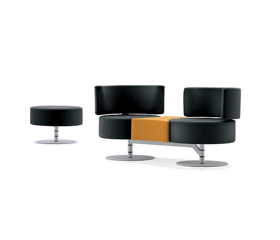 Denis Santachiara Atoma Sofa System
